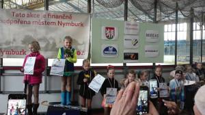 Závody Nymburk 2018